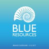 Blue Resources Branding